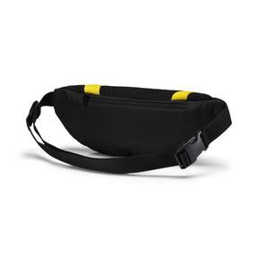 Thumbnail 2 of Prime Street Waist Bag, Puma Black-Blazing Yellow, medium