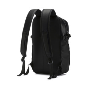 Thumbnail 2 of Ferrari Lifestyle Backpack, Puma Black, medium