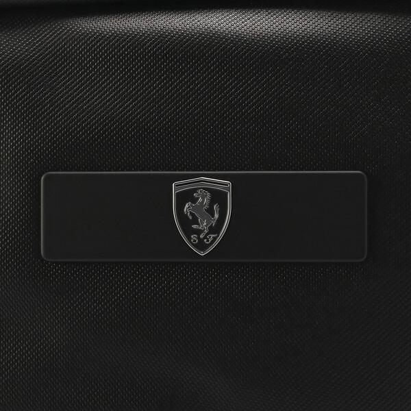 フェラーリ LS バックパック (16L), Puma Black, large-JPN