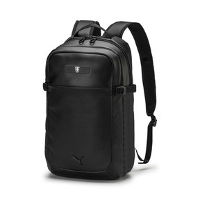 Thumbnail 1 of Ferrari Lifestyle Backpack, Puma Black, medium