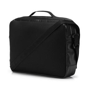 Thumbnail 2 of Ferrari Lifestyle Reporter Bag, Puma Black, medium