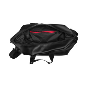 Thumbnail 3 of Scuderia Ferrari Lifestyle Weekender, Puma Black, medium