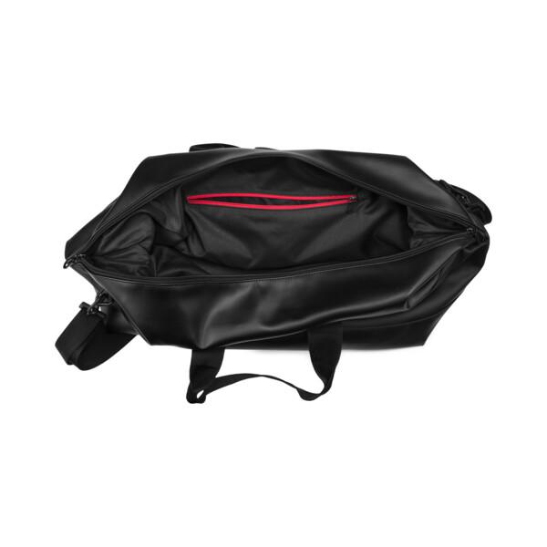 Scuderia Ferrari Lifestyle Weekender, Puma Black, large