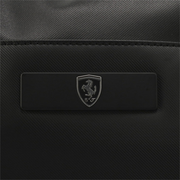 フェラーリ LS ウィークエンダー (33L), Puma Black, large-JPN