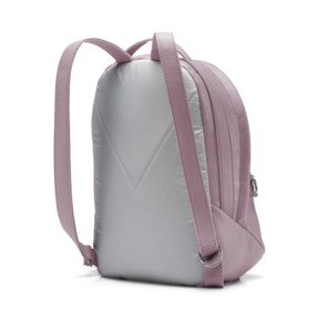 Thumbnail 3 of Ferrari Lifestyle Zainetto Women's Backpack, Elderberry, medium