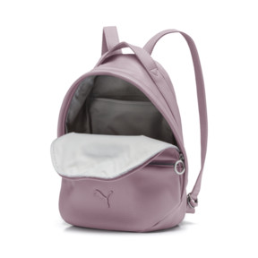 Thumbnail 4 of Ferrari Lifestyle Zainetto Women's Backpack, Elderberry, medium