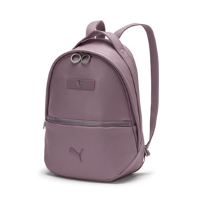 Thumbnail 1 of Ferrari Lifestyle Zainetto Women's Backpack, Elderberry, medium