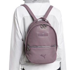 Thumbnail 2 of Ferrari Lifestyle Zainetto Women's Backpack, Elderberry, medium