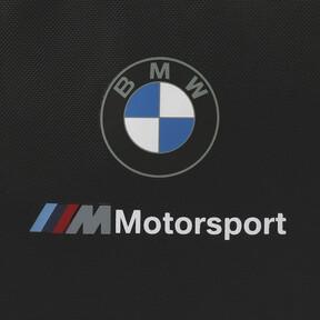 Thumbnail 6 of BMW M モータースポーツ ダッフル (35L), Puma Black, medium-JPN