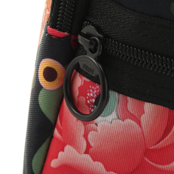 PUMA x SUE TSAI WOMEN'S  BACKPACK POUCH (5L), Puma Black-AOP, large-JPN