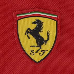 Thumbnail 6 of フェラーリ レプリカ バックパック (22L), Rosso Corsa, medium-JPN