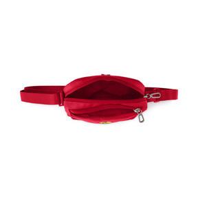 Thumbnail 3 of Ferrari Replica Portable Shoulder Bag, Rosso Corsa, medium