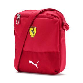 Thumbnail 1 of Ferrari Replica Portable Shoulder Bag, Rosso Corsa, medium