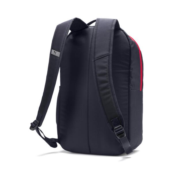 AM Red Bull Racing Replica Backpack, NIGHT SKY, large