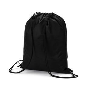 Thumbnail 2 of AC Milan Pro Training Gym Bag, Puma Black-Puma Black, medium
