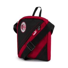 AC Milan City Shoulder Bag