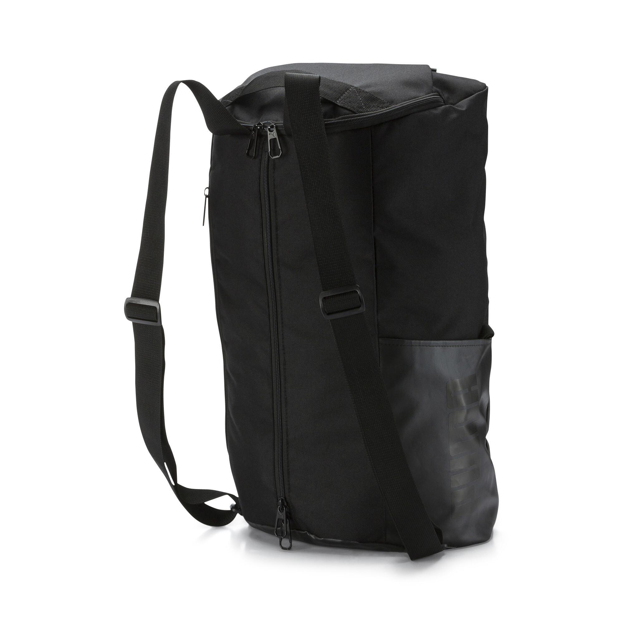 Image Puma Training Essentials Transform Duffle Bag #2
