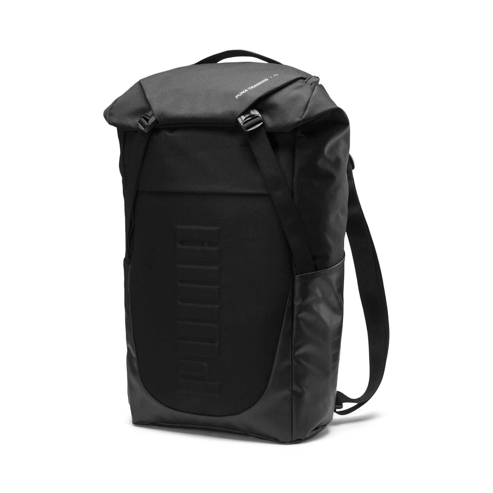 Image Puma Training Essentials Transform Duffle Bag #3