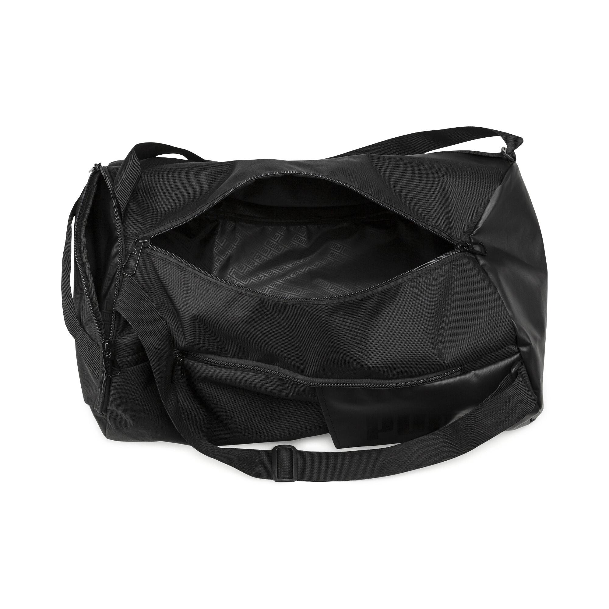 Image Puma Training Essentials Transform Duffle Bag #4
