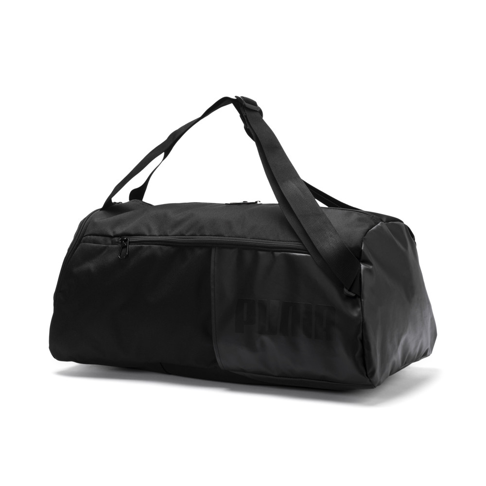 Image Puma Training Essentials Transform Duffle Bag #1