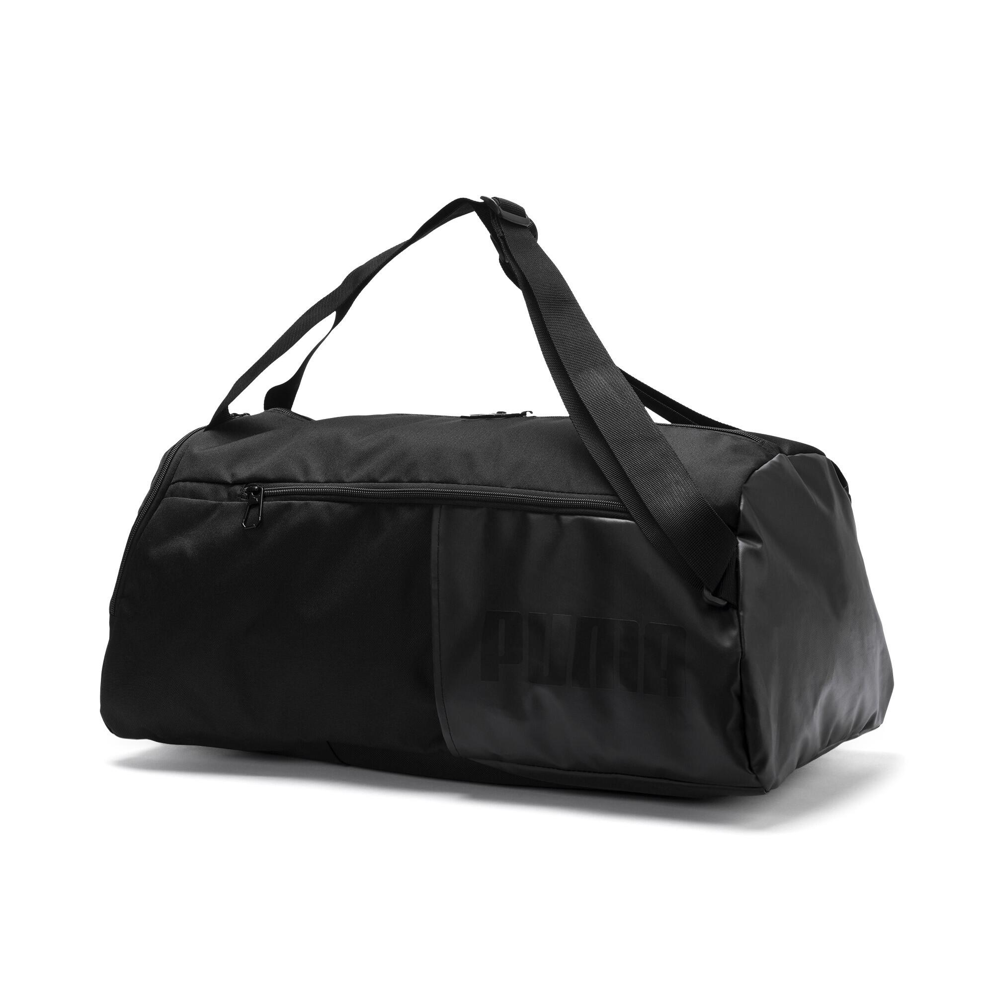 Image Puma Training Essentials Transform Duffle Bag #1