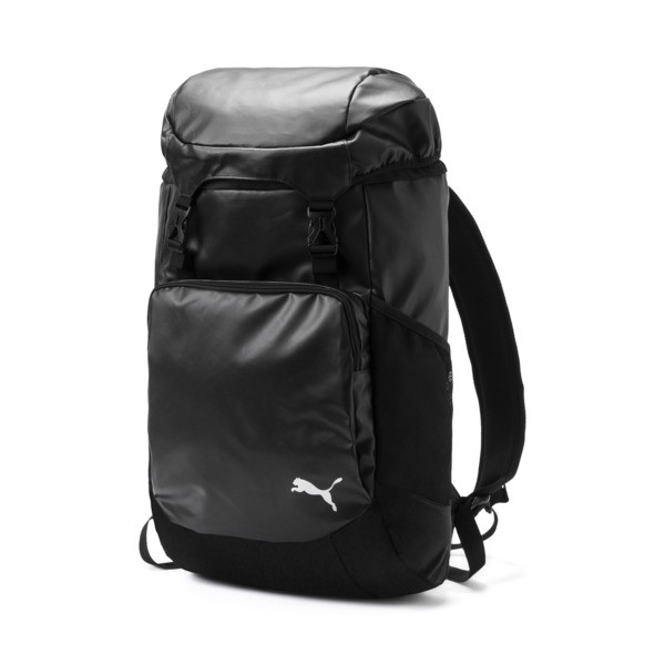 TR Pro Daily Backpack, Puma Black, large
