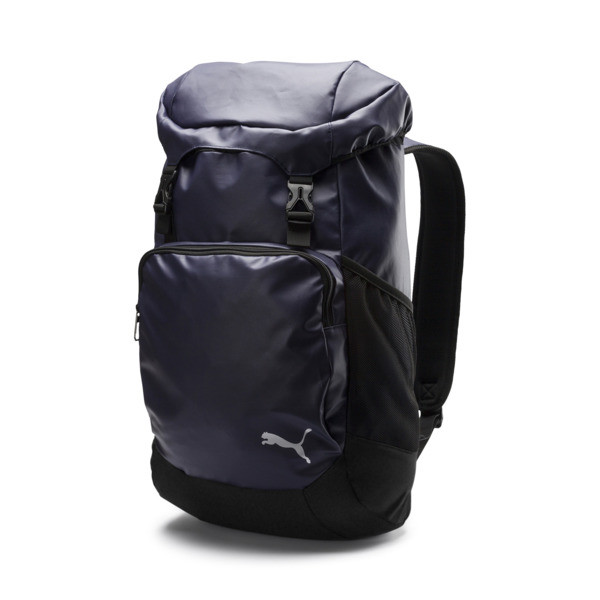 TR Pro daily backpack, Peacoat, large