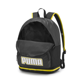 Thumbnail 3 of Core Now Women's Backpack, Puma Black, medium