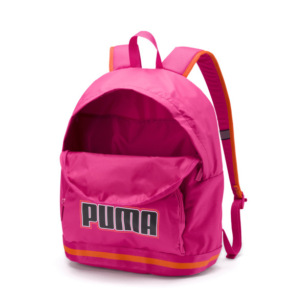 Core Now Women's Backpack, Fuchsia Purple, large