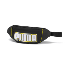 Thumbnail 1 of Core Now Women's Waist Bag, Puma Black, medium