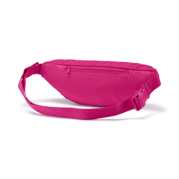 Core Now Women's Waist Bag, Fuchsia Purple, large