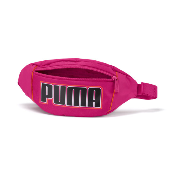 Women's Core Now Waist Bag, Fuchsia Purple, large