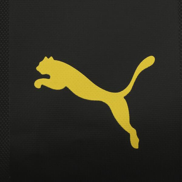 BVB ファン ジムサック (16L), Puma Black-Cyber Yellow, large-JPN