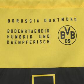 Thumbnail 7 of BVB ファン ジムサック (16L), Puma Black-Cyber Yellow, medium-JPN