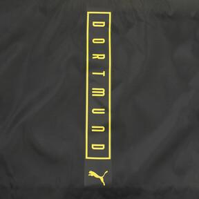 Thumbnail 8 of BVB ファン ジムサック (16L), Puma Black-Cyber Yellow, medium-JPN