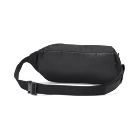 Thumbnail 2 of Deck Small Waist Bag, Puma Black-Camo AOP SL9, medium