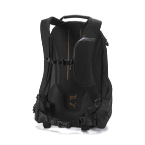 Thumbnail 2 of Porsche Design Backpack, Jet Black, medium