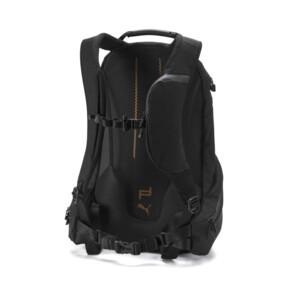 Thumbnail 2 of Porsche Design Active Backpack, Jet Black, medium