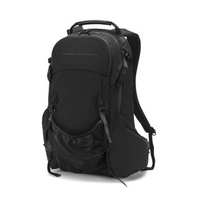 Thumbnail 3 of Porsche Design Backpack, Jet Black, medium