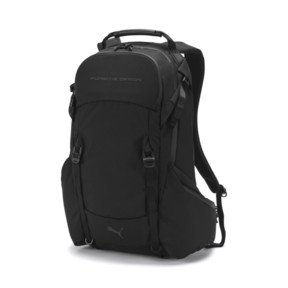 Thumbnail 1 of Porsche Design Backpack, Jet Black, medium