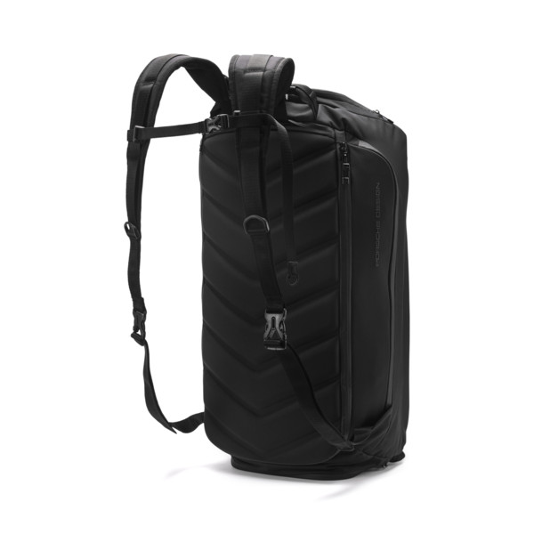Porsche Design Gym Bag, Jet Black, large