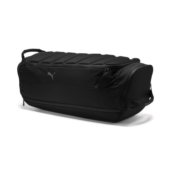Porsche Design Duffle Bag, Jet Black, large