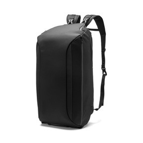 Thumbnail 1 of Porsche Design Gym Bag, Jet Black, medium