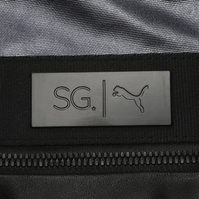 Thumbnail 4 of SG x PUMA STYLE BARREL (18L), Puma Black, medium-JPN