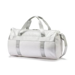 Thumbnail 2 of SG x PUMA Style Barrel Bag, Puma White, medium