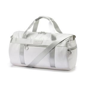 Thumbnail 1 of SG x PUMA Style Barrel Bag, Puma White, medium