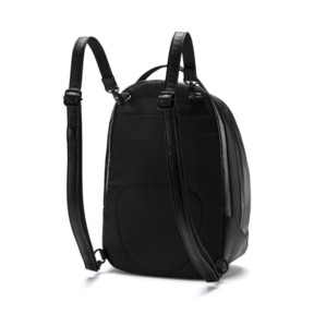 Thumbnail 4 of PUMA x SELENA GOMEZ Style Damen Rucksack, Puma Black, medium