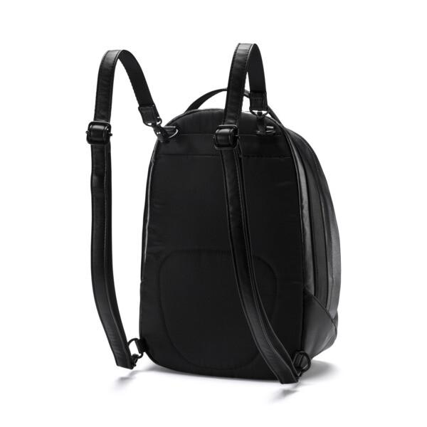 PUMA x SELENA GOMEZ Style Women's Backpack, Puma Black, large