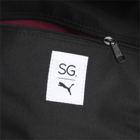 Thumbnail 5 of SG x PUMA Style Backpack, Puma Black, medium