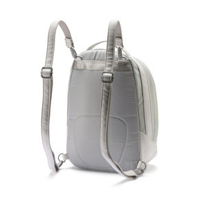 Thumbnail 3 of PUMA x SELENA GOMEZ Style Women's Backpack, Puma White, medium